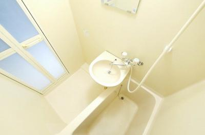 【浴室】TMビル
