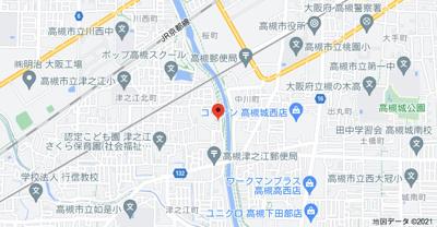 【地図】etoile MT.3(エトワールエムティースリー)