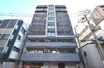 ララプレイス大阪城公園ヴェルデ BRAVI不動産の画像