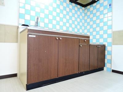 【キッチン】Etoile11A(エトワールイレブンエー)
