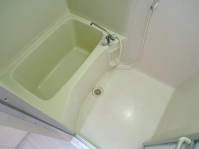 【浴室】Etoile11A(エトワールイレブンエー)