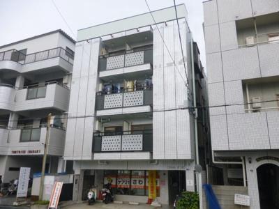 【外観】シャンボール茨木
