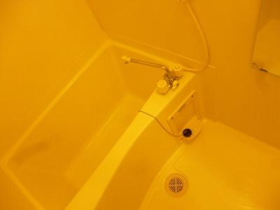 【浴室】シャンボール茨木
