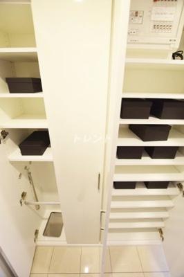 【トイレ】パークアクシス飯田橋レジデンス