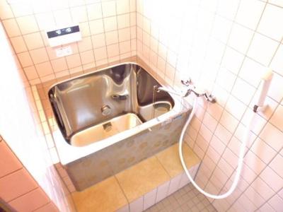 【浴室】六甲マンション