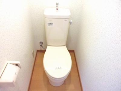 【トイレ】六甲マンション