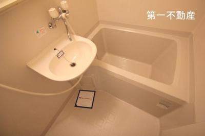 【浴室】リベールやしろ