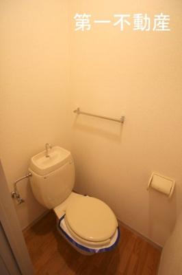 【トイレ】リベールやしろ