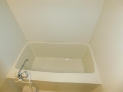 【浴室】イーストパレスたから
