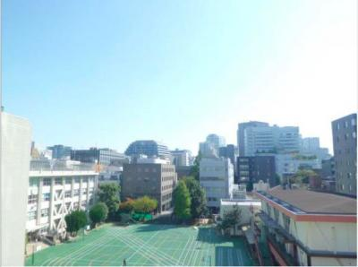 【展望】S・プレミスト六番町