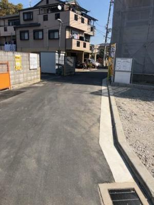 【展望】寝屋川市堀溝 新築戸建