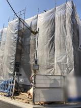 寝屋川市堀溝 新築戸建の画像