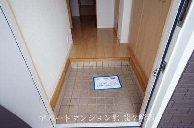 【玄関】ボナール