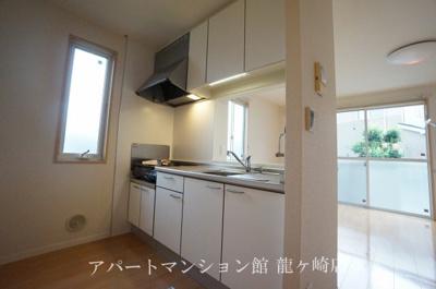 【キッチン】ボナール