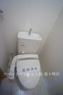【トイレ】ボナール