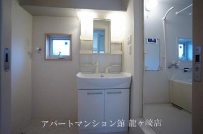 【独立洗面台】ボナール