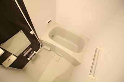 【浴室】ボヌール御蔵通