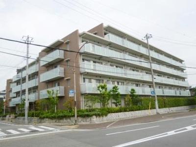 【外観】甲子園六石町ハイツ