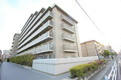 阪神打出駅より徒歩10分! 兵庫県住宅供給公社分譲マンションです。