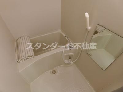 【浴室】インベスト北梅田