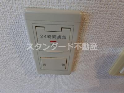 【設備】インベスト北梅田