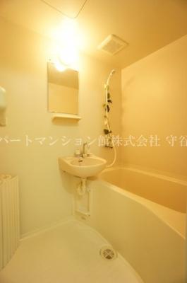 【浴室】フローラタカラ