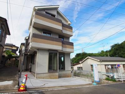 横須賀線「保土ヶ谷」駅より徒歩圏内です