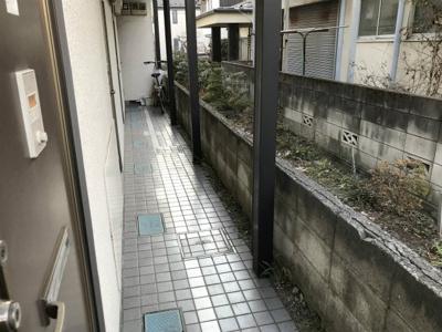 【その他共用部分】ファランジュ小金井公園