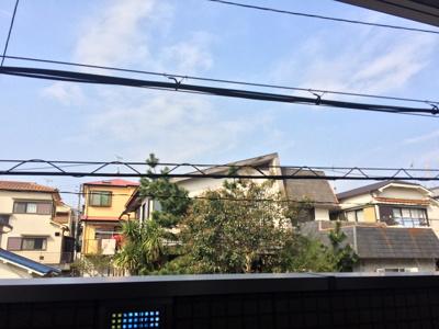 【展望】プランドールハイム