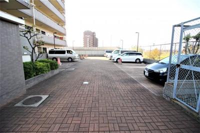 【駐車場】ステージ山本リュミエール