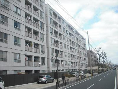 【外観】甲子園第8コーポラスB棟