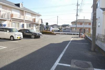 【駐車場】グリーンヒルA