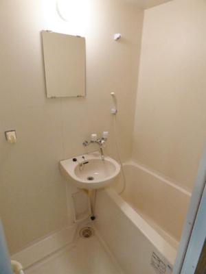 【浴室】フリックコート
