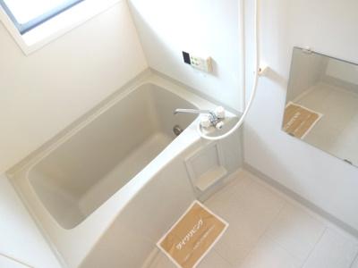【浴室】リビオンA棟