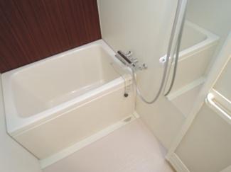 【浴室】ハイランド