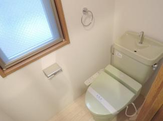 【トイレ】ハイランド