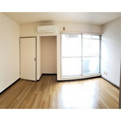 【居間・リビング】第2マンションチエ