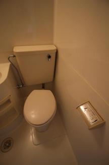 【トイレ】メゾン六甲