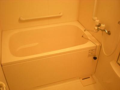 【浴室】カミング平野