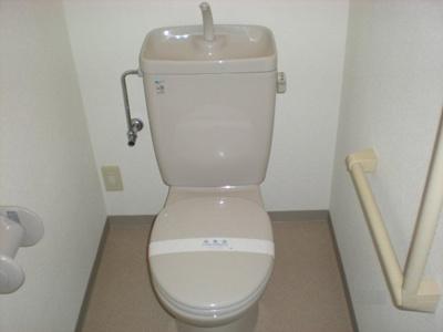 【トイレ】カミング平野