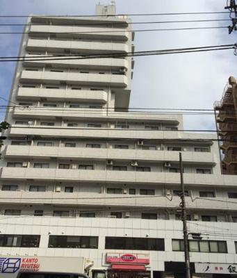【外観】セブンスターマンション第二青葉台
