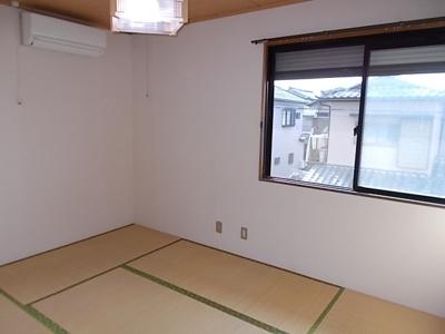 【和室】グリーンパル
