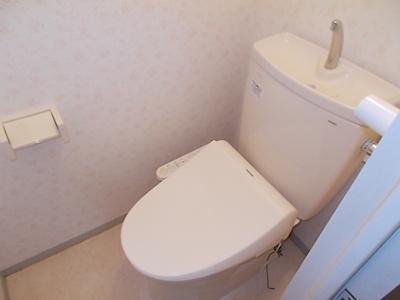 【トイレ】グリーンパル