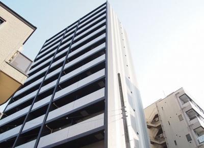 【外観】メイクスデザイン門前仲町リバープレイス