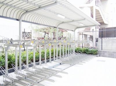 【駐車場】メイクスデザイン門前仲町リバープレイス