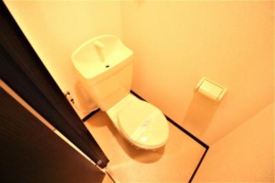 【トイレ】ルーチェ