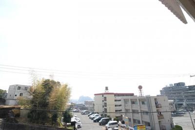 【展望】日興千里台スカイタウンA棟