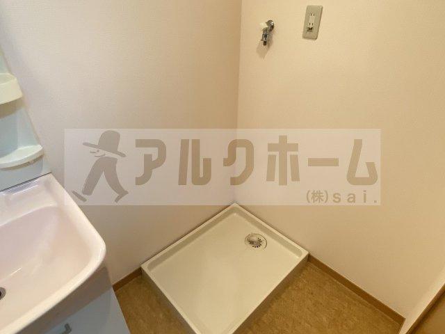 エクセル2(柏原市国分本町) 浴室