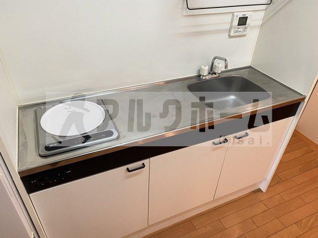 エクセル2(柏原市国分本町) 寝室
