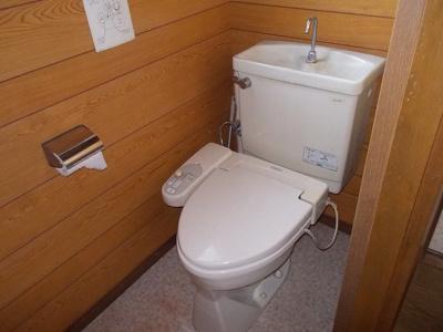 【トイレ】岡谷市山下町1丁目④